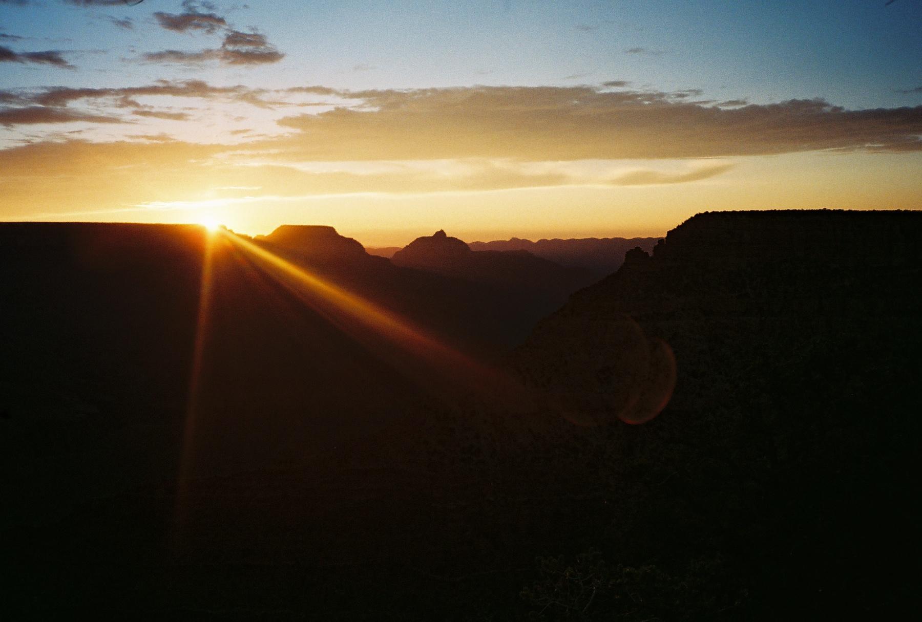 Grand Canyon, Arizona - Danny