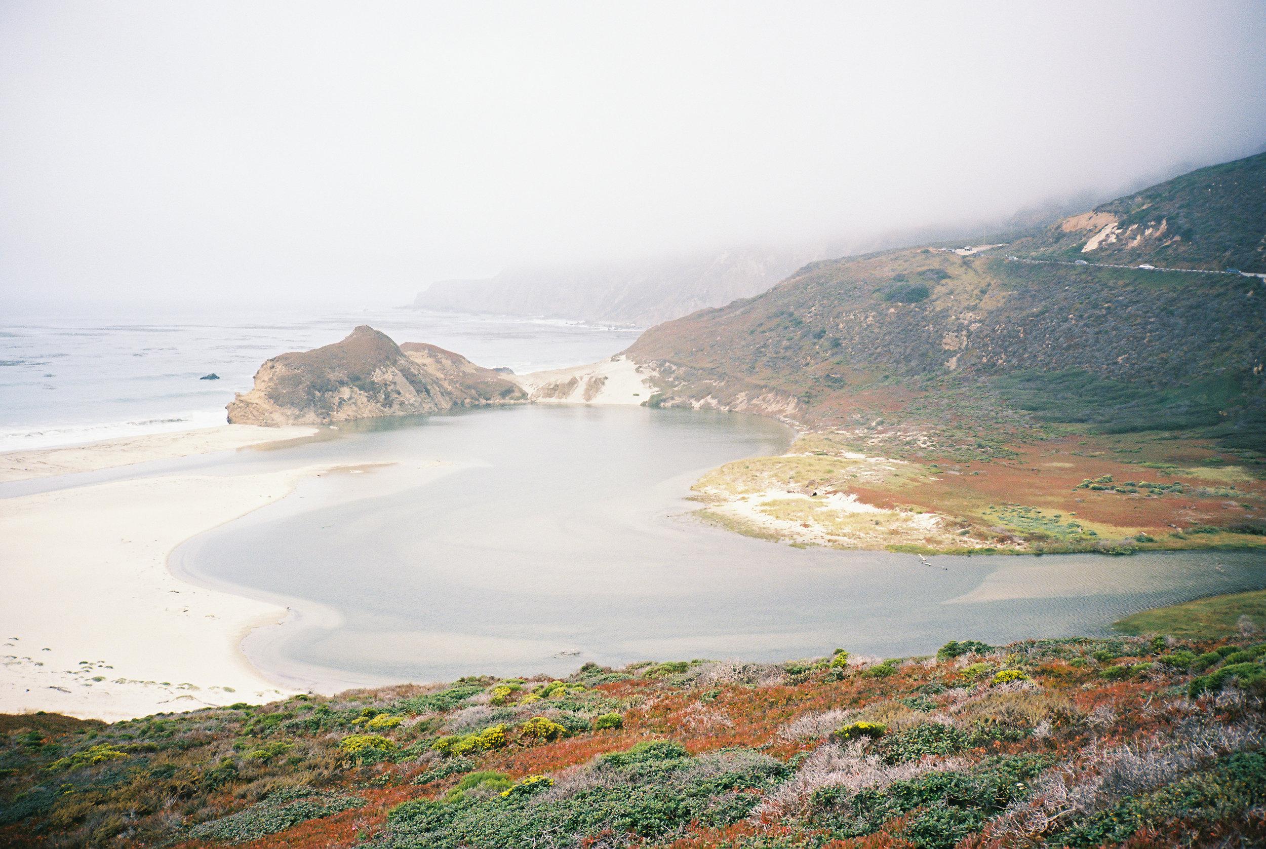 Big Sur, California - Danny