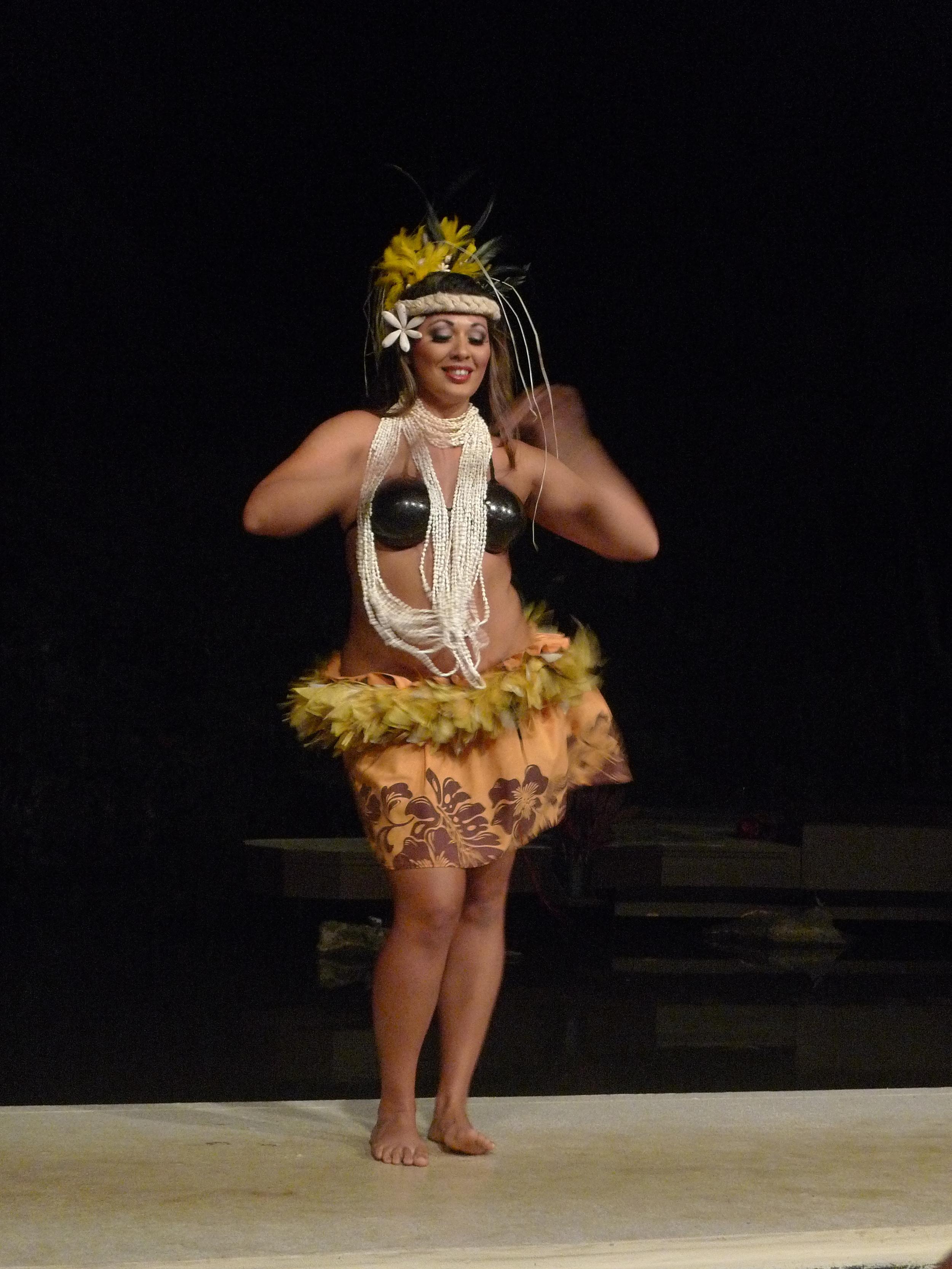 Smith's Tropical Paradise Luau