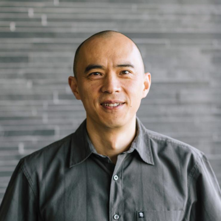 August 6, 8:30pm, Cosmology with USF Astrophysicist Xiaosheng Huang
