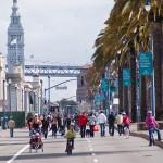Embarcadero Sunday Streets, November 13