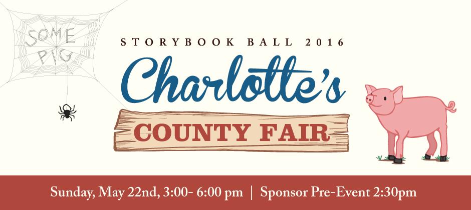 Storybook Ball 2016 – Charlotte's County Fair