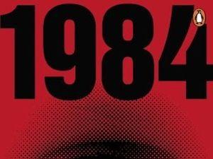 1984 Novel Study