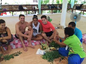 The Thailand Experience - Adventure, Culture & Exploration
