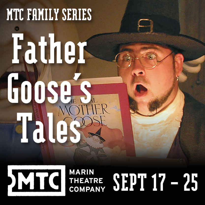 Father Goose Tails