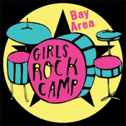 Bay Area Girls Rock Camp - is an Oakland-based nonprofit that empowers girls through music, promoting an environment that fosters self-confidence, creativity and teamwork.