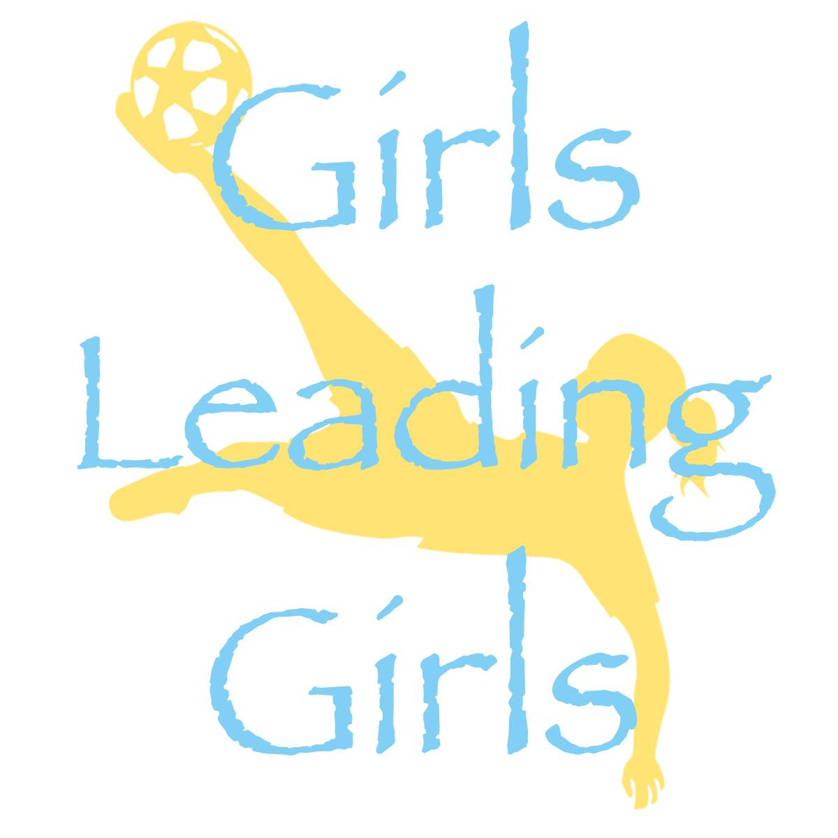 Girls Leading Girls - is a San Francisco-based nonprofit organization that trains young women in leadership and life skills through soccer.