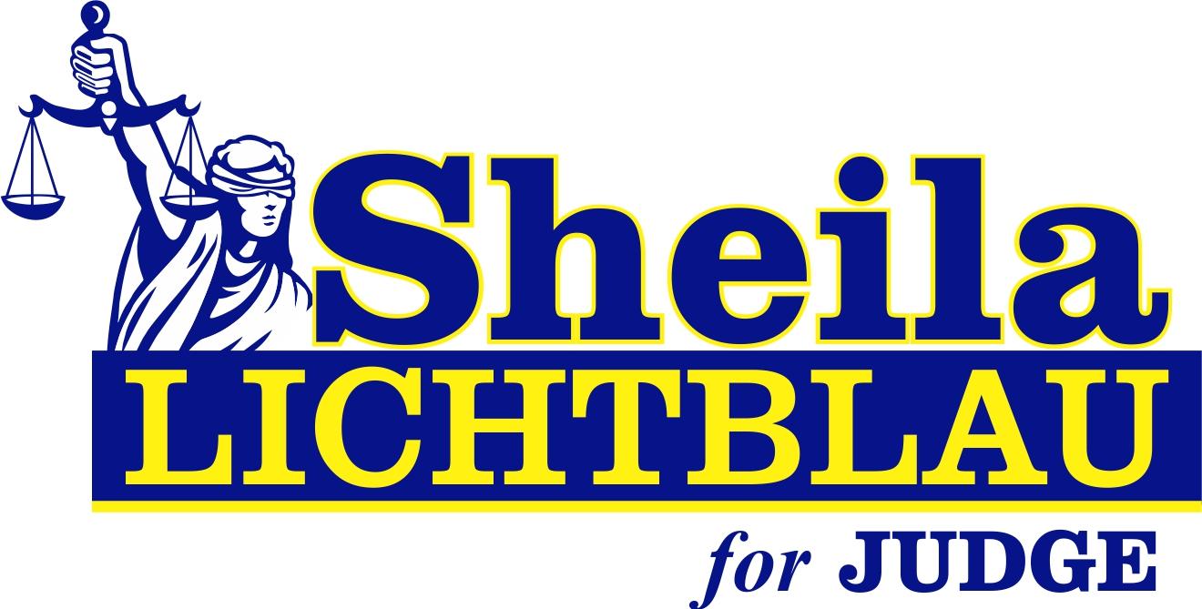 Sheila Lichtblau for Judge