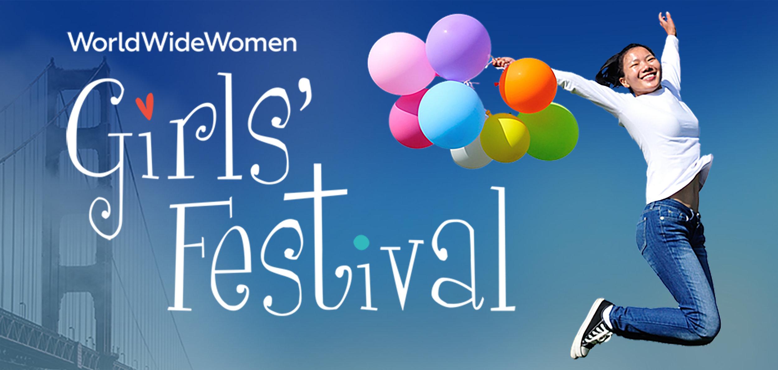 The Girls' Festival