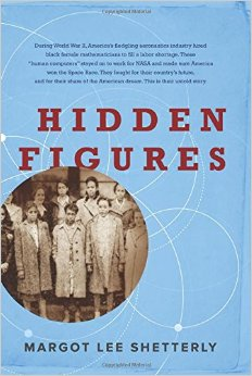 Hidden Figures (Young Readers' Edition)