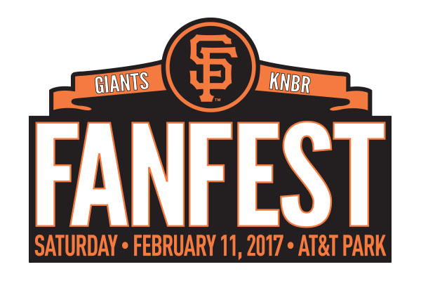 Giants FanFest