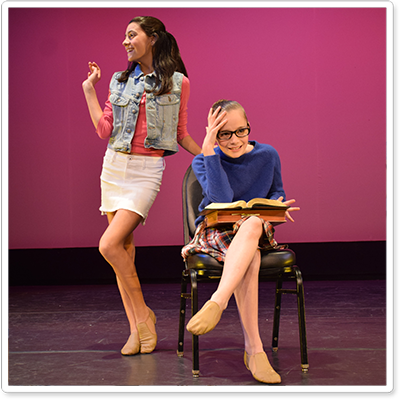 PAAM Legally Blonde The Musical