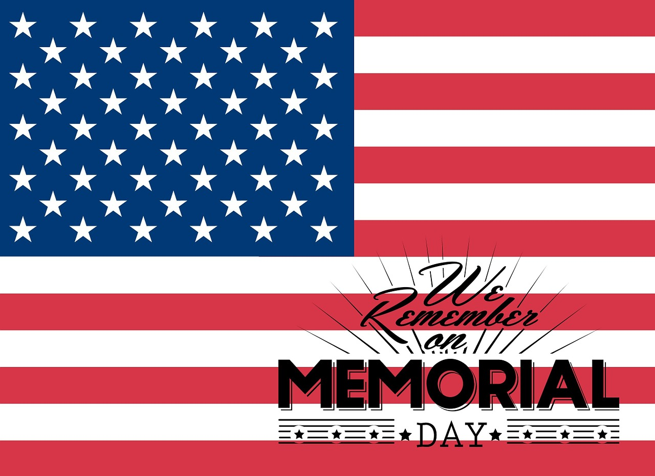 MEMORIAL SERVICE, 9:45am, The Depot - As we all enjoy time with family and friends, take a moment to remember the sacrifices that make it possible for us to enjoy our freedoms. There will be speakers, flag raising, singing and more.