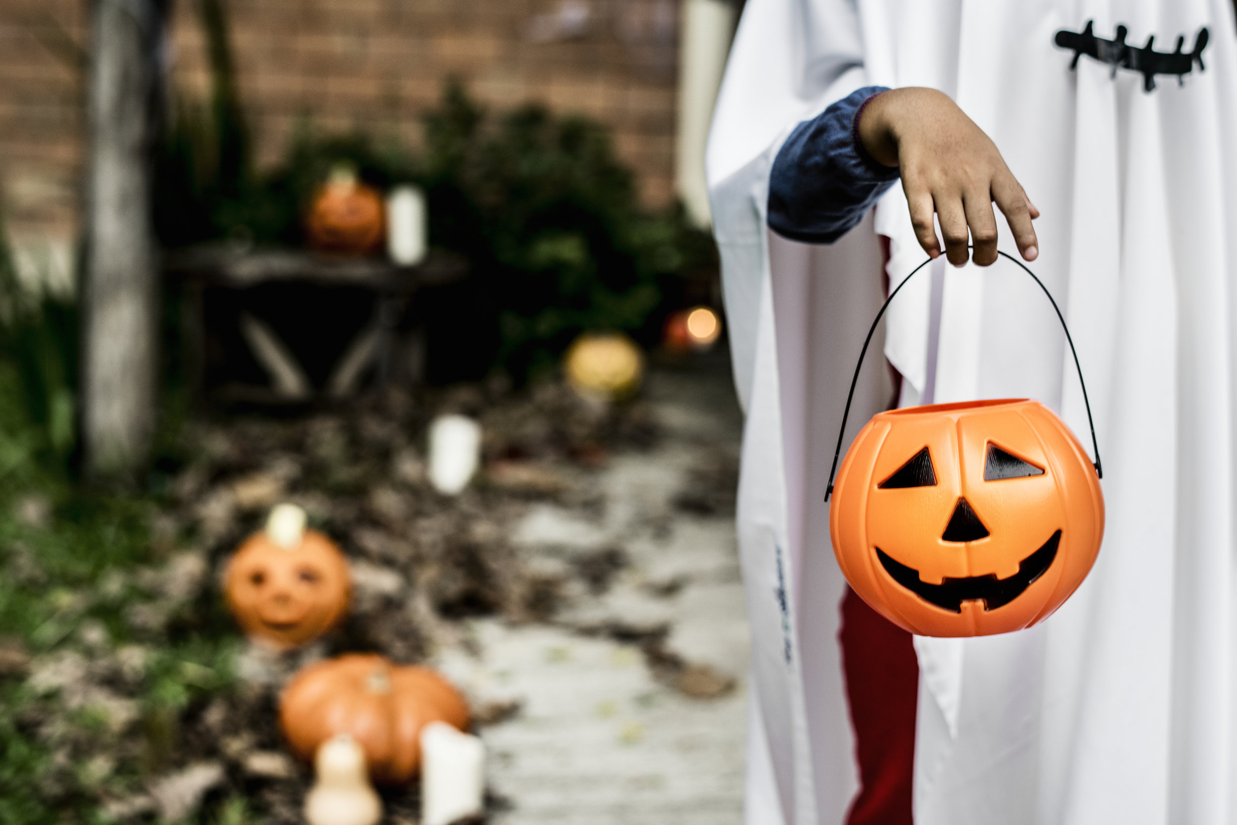 Noe Valley Halloween 2020 24th Street, Noe Valley, San Francisco — Ronnie's Awesome List