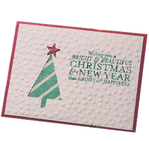 Reuse Holiday Cards - Donate holiday cards to schools for arts and crafts projects. SCRAP is another great option.