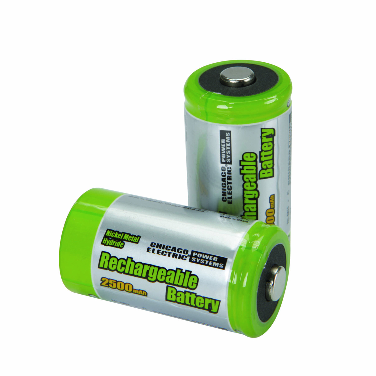 Rechargeable Batteries - Buy rechargeable batteries.