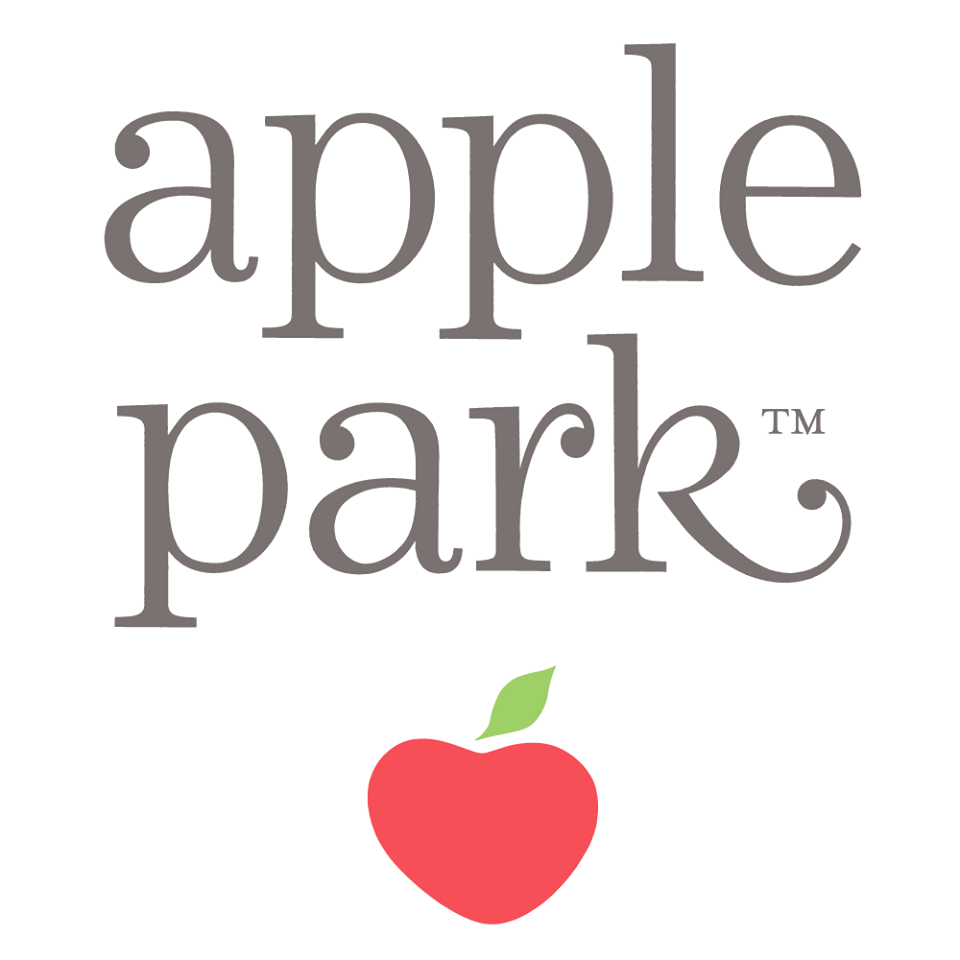 Apple Park - Apple Park makes eco-friendly products for babies and kids using only the finest organic, sustainable and recycled materials!