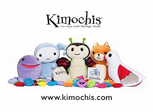 Kimochi - Kimochi (KEY.MO.CHEE) means feeling in Japanese. Kimochis® are award-winning toys and communication tools. With an engaging social and emotional learning curriculum for early childhood through elementary school, help kids build communication skills, confidence, and self-esteem one feeling at a time!#education #kimochis #socialemotionallearning #SEL