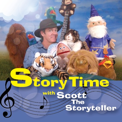 Scott the Storyteller - JANUARY 19Scott the Storyteller works his magic and bringing kids joy and laughter through music and stories that captivates his audience and unleashes their imagination.FACE PAINTING - 9:00-2:00KIDS' MUSIC OR STORIES - 9:30-10:30CHILDREN'S CRAFTS - 10:30-1:30LIVE MUSIC - 12:00-2:00