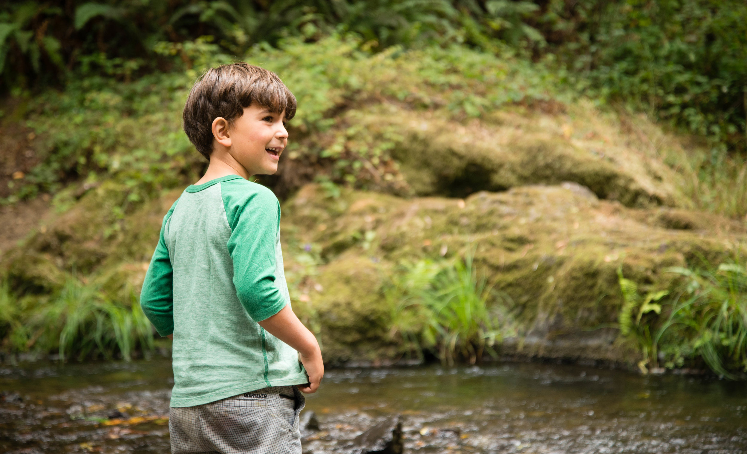 Forest - Adventure stealthily through the woodlands in search of animals, plants and mysteries. Learning about the ancient skills of those who know the ways of the earth. Vilda's Forest theme includes the following camps: