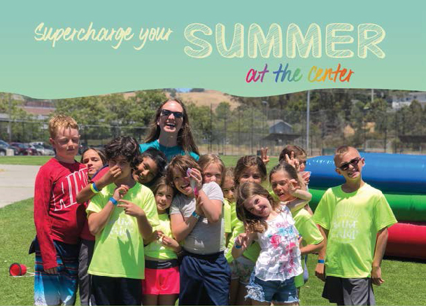 Summer Camps - Experience ultimate summer fun when you join Mill Valley Recreations amazing camps! Another huge selection of exciting camps developed around learning new skills, making lifetime friends, and creating lasting memories.