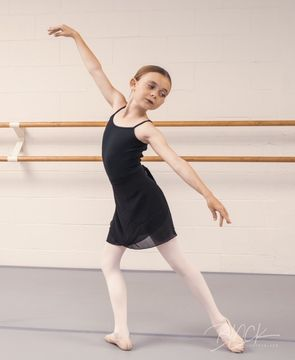 Young Dancer Intensive - The Young Dancer Intensive will focus on strengthening foundational ballet technique in a supportive positive environment. This Intensive is for dancers with 3+years of previous training who are 9-11 years old. We are offering 1 or 2 week intensive options.