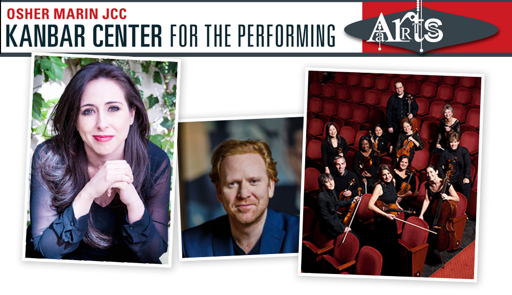 New Century Chamber Orchestra - Sun, March 24, 2019 3:00 pmDaniel Hope leads a program of music written in the shadow of oppressive regimes, featuring New Century debut artist Venezulean-American pianist Vanessa Perez. At the center of this fascinating program is the Double Concerto for Violin, Piano and Orchestra by the Jewish Czech composer Edwin Schulhoff whose music was banned by the Nazis before the start of World War II.