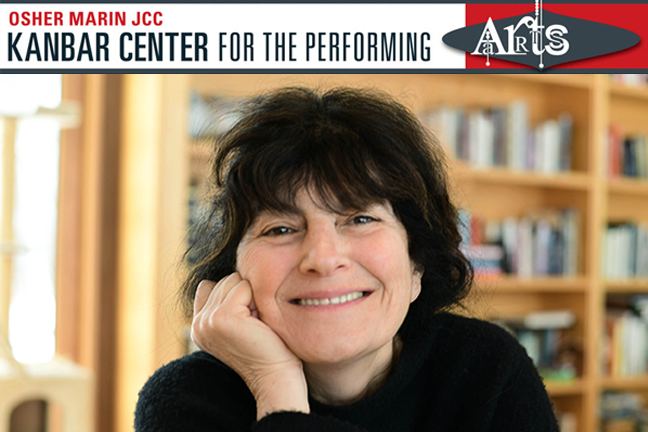 Literary Café presents:RUTH REICHL in Conversation With Soleil Ho - Mon, April 8, 2019 7:30 pmTrailblazing food writer and beloved restaurant critic Ruth Reichl took the risk (and the job) of a lifetime when she entered the glamorous, high-stakes world of magazine publishing. Now, for the first time, she chronicles her groundbreaking tenure as editor in chief of Gourmet, during which she spearheaded a revolution in the way we think about food.