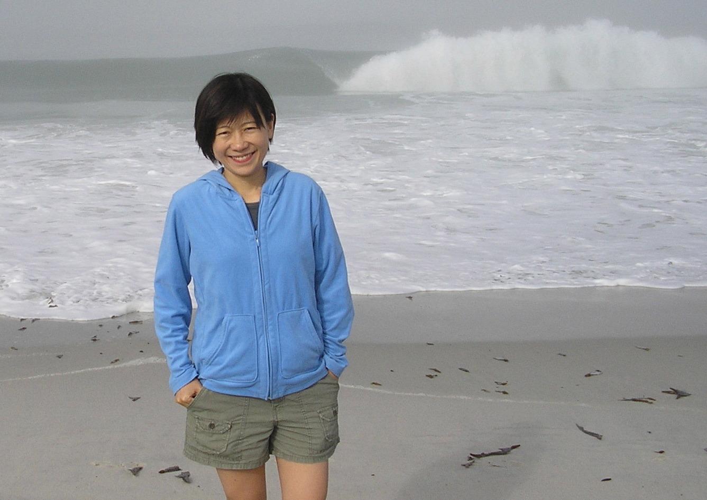 Dr. Chung-Pei Ma, Professor & Chair, Astronomy Department, UC Berkeley