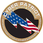 CyberPatriots - 5 Days, July 22-26Delve into careers in cybersecurity and other science, technology, engineering, and mathematics fields.Learn about securing networks, securing futures!