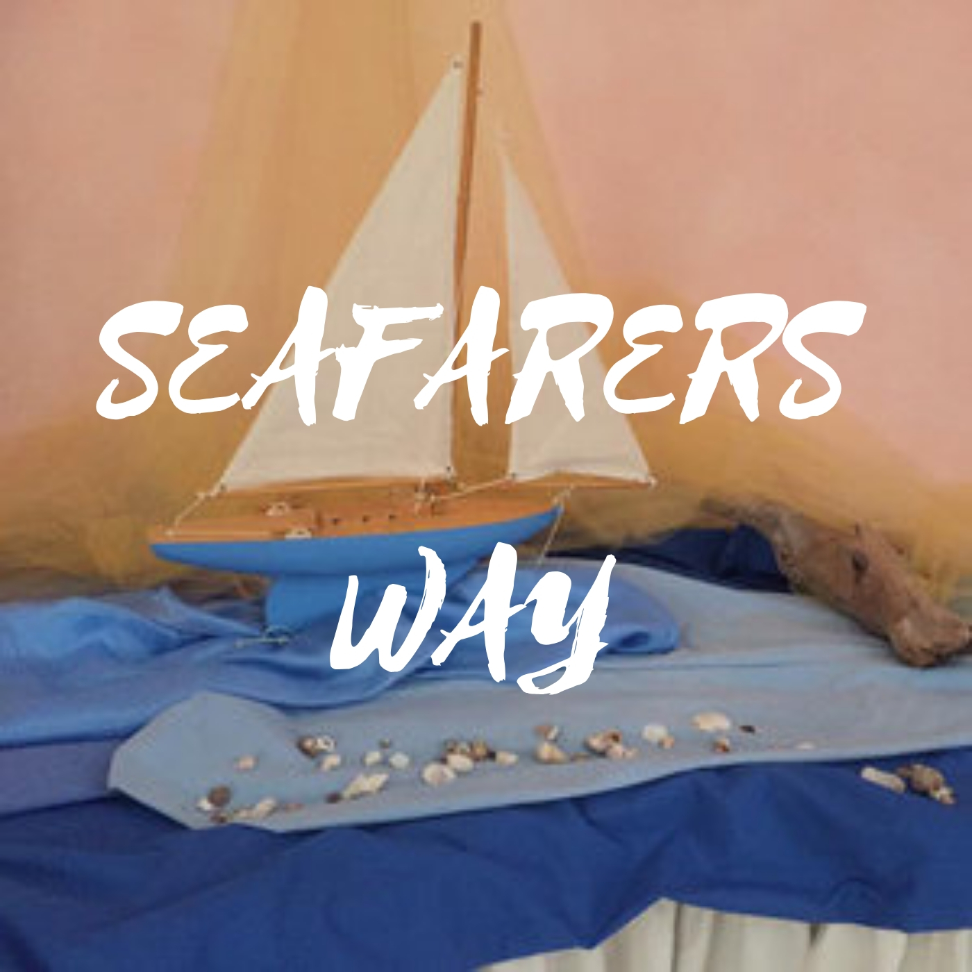 JULY 8 - 12 - This week will involve treasure map making, sea shanties, and wee boat making.