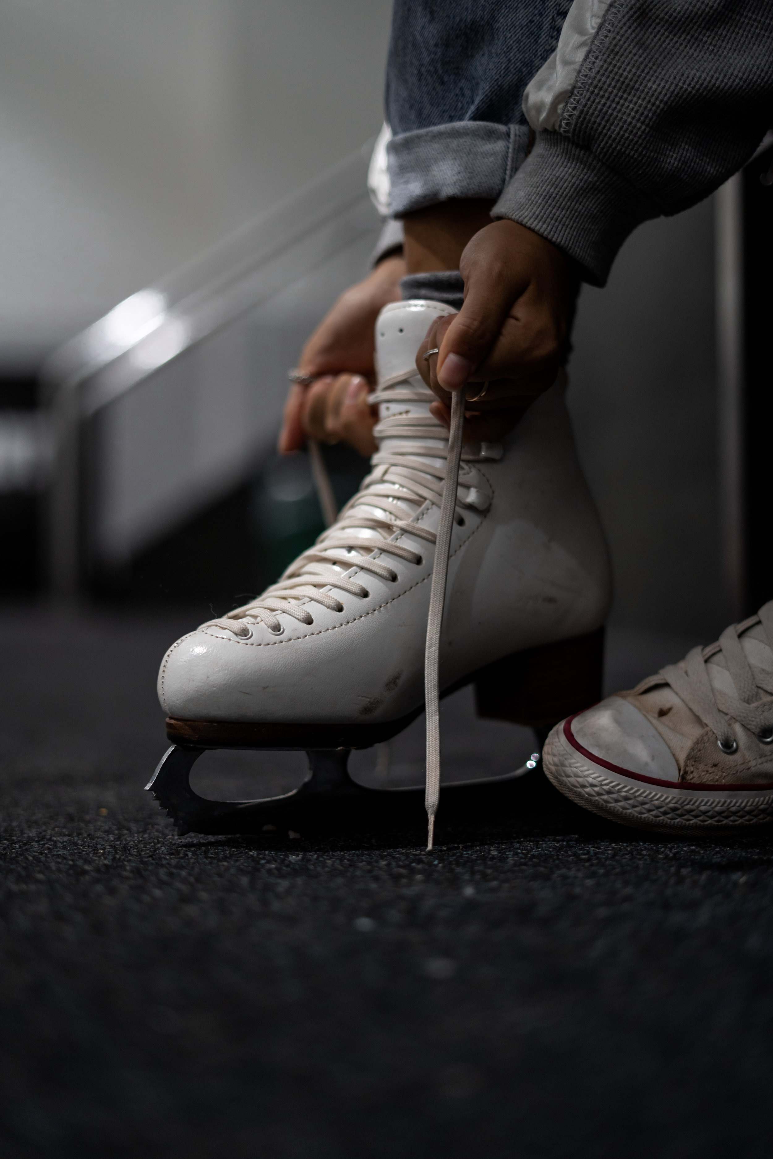 Hit the Ice - Don't have a Salchow, man. It may be hot outside but it's the perfect temperature to ice skate in the Bay Area. Glide on over to Yerba Buena, San Francisco's premier Ice Skating and Bowling Center open daily.