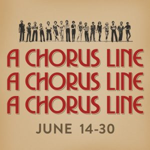 "A Chorus Line - The ""Best Musical Ever"" perfectly describes this Broadway hit that not only launches the 2019 season of the award winning Broadway Under the Stars series, but serves as Transcendence's first fully performed theatrical musical production at Jack London State Historic Park.CLICK HERE FOR TICKETS"
