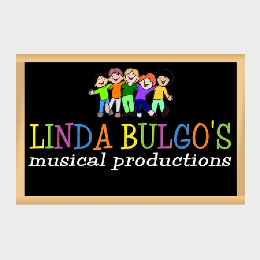Linda Bulgo's Musical Productions - LBMP offers musical theater education year round for students between the ages of 5 and 16. Our offerings are known for promoting appreciation of music, dance, and performance while maintaining an atmosphere of fun. Though challenging, our classes include time for rest and play. Instruction is led by Linda and other instructors who have dedicated their lives to the performing arts.