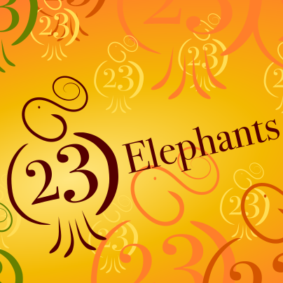 23 Elephants - Our mission is to bring the community together, challenge the status quo, explore different perspectives, and inspire courage and compassion through a theatre program that offers challenging theatre education, exceptional productions, and the creation of new work for youth and adults, enriching the lives of people of all ages, backgrounds and experience levels.