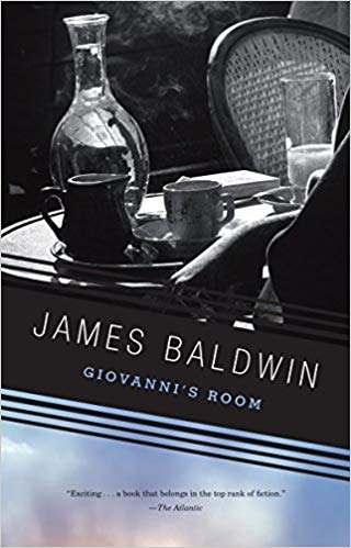 Giovani's Room - By James BaldwinSet in the 1950s Paris of American expatriates, liaisons, and violence, a young man finds himself caught between desire and conventional morality. With a sharp, probing imagination, James Baldwin's now-classic narrative delves into the mystery of loving and creates a moving, highly controversial story of death and passion that reveals the unspoken complexities of the human heart.