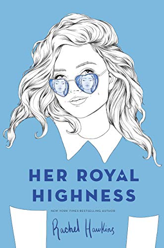 Her Royal Highness - By Rachel HawkinsMillie Quint is devastated when she discovers that her sort-of-best friend/sort-of-girlfriend has been kissing someone else. Heartbroken and ready for a change of pace, Millie decides to apply for scholarships to boarding schools . . . the farther from Houston the better.Soon, Millie is accepted into one of the world's most exclusive schools, located in the rolling highlands of Scotland. Here, the country is dreamy and green; the school is covered in ivy, and the students think her American-ness is adorable. The only problem: Mille's roommate Flora is a total princess. She's also an actual princess. Of Scotland. At first, the girls can't stand each other, but before Millie knows it, she has another sort-of-best-friend/sort-of-girlfriend. Princess Flora could be a new chapter in her love life, but Millie knows the chances of happily-ever-afters are slim . . . after all, real life isn't a fairy tale . . . or is it?