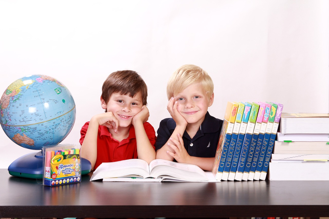 Which schools are set up to accommodate children with special needs? -