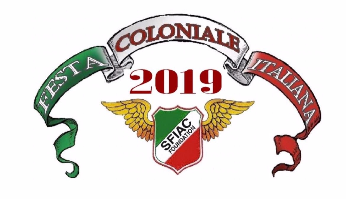 Festa Colonial Italiana - September 7San Francisco Italian Athletic Club, San FranciscoFesta Coloniale Italiana is the only authentic Italian street festival held in San Francisco. This is a free, fun, family event and is open to the public.