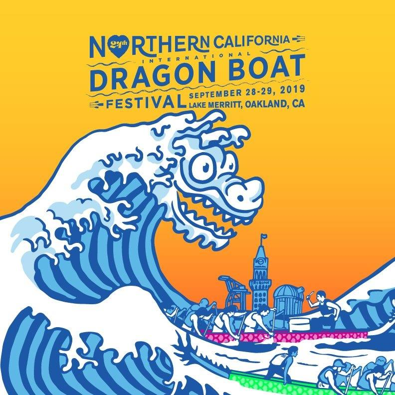 Northern California International Dragon Boat Festival - September 28 - 29Lake Merritt, OaklandThis two-day, admission-free festival brings a weekend of world-class dragon boat racing, spectacular cultural performances, delicious food, a variety of clothes and crafts vendors, and kid-friendly activities in Dragon Land where games and arts & crafts await.