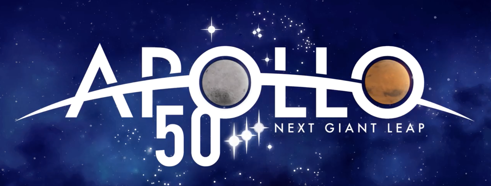 NASA Live - At 1 p.m. EDT on Friday, July 19, watch NASA TV live as we celebrate the 50th anniversary of Apollo 11 and look forward to missions to the Moon and Mars.