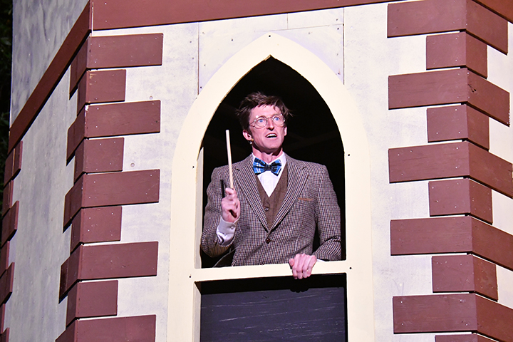 - The showings of Joseph Patrick O'Mally -