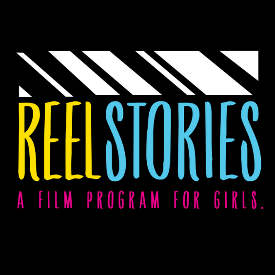 Camp Reel - program teaching high school girls the skills to make their own media, to view current media critically and thoughtfully, and to aspire to leadership.