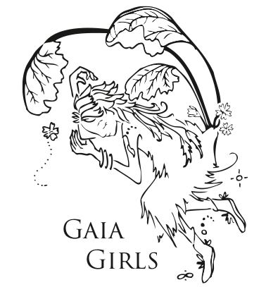 Gaia Girls Passages - provides circles of support, inspiration and encouragement through nature-based groups, summer camps, and rite of passage ceremonies for females ages 8-18 and their mothers.