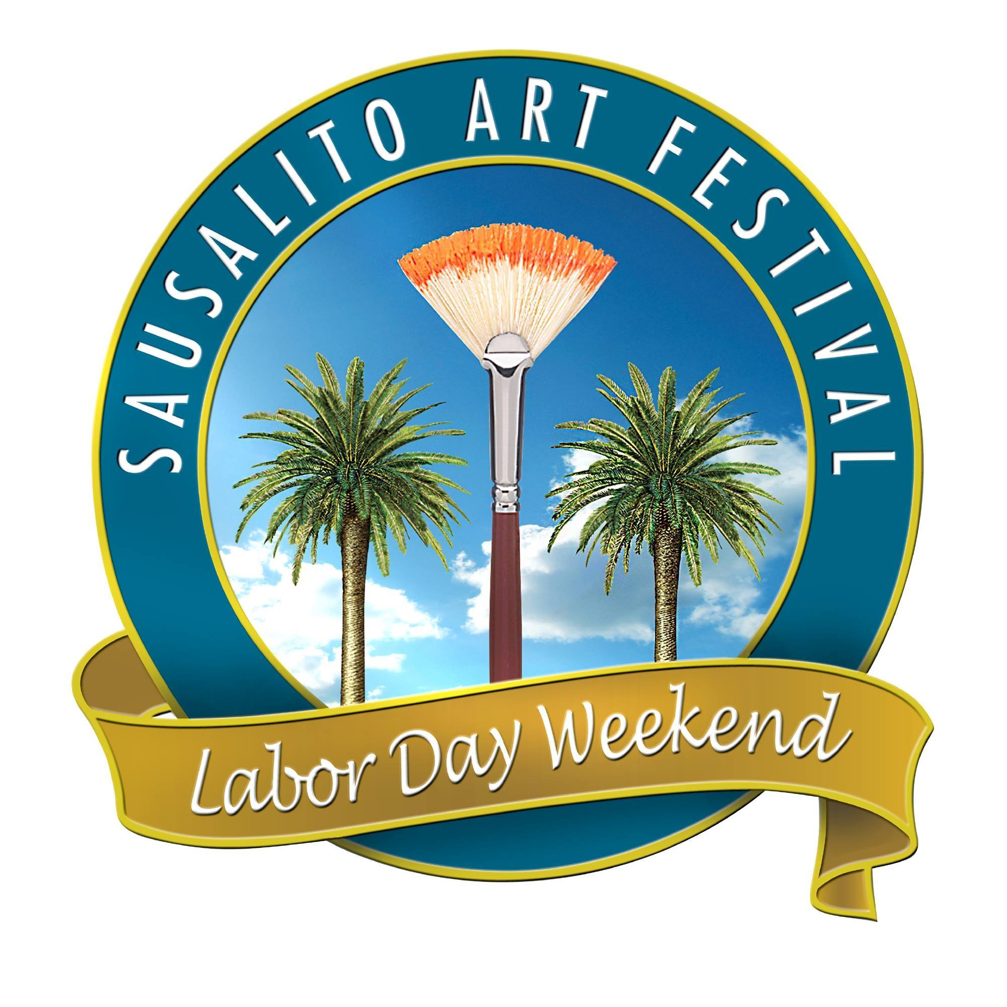 Labor Day Weekend - August 31 - September 2, 2019Marinship Park, Sausalito, CAThe celebration of fine art, music, food, and wine come together this Labor Day Weekend at one of the most prestigious art festivals in the country - the Sausalito Art Festival.The Sausalito Art Festival brings world-class art, music and wine together on the Sausalito waterfront for a Festival like none other. Come for the art (because it's awesome), and enjoy world-class music, wine and entertainment.