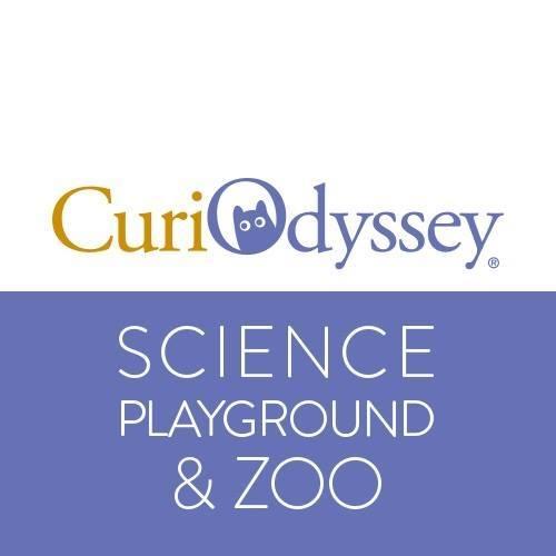 CuriOdyssey - Closed September 17–20