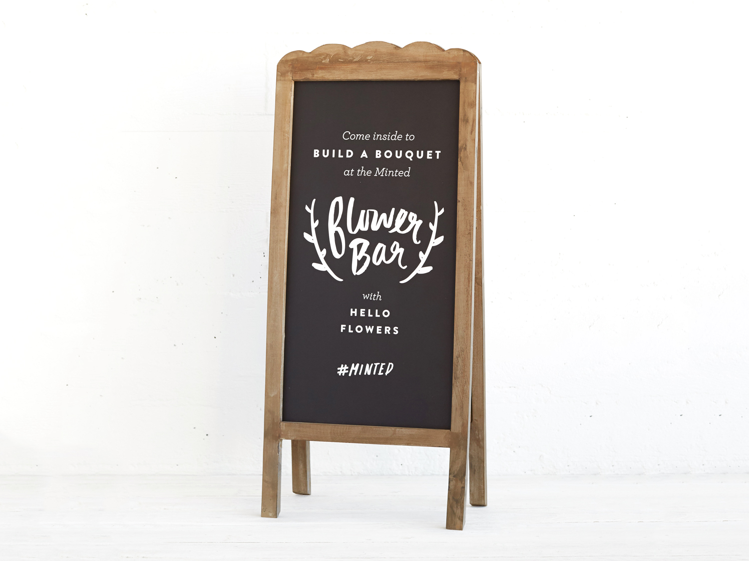 Hand-lettering and design
