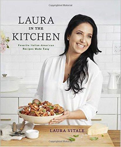 Laura's Recipe Book    is wonderful!