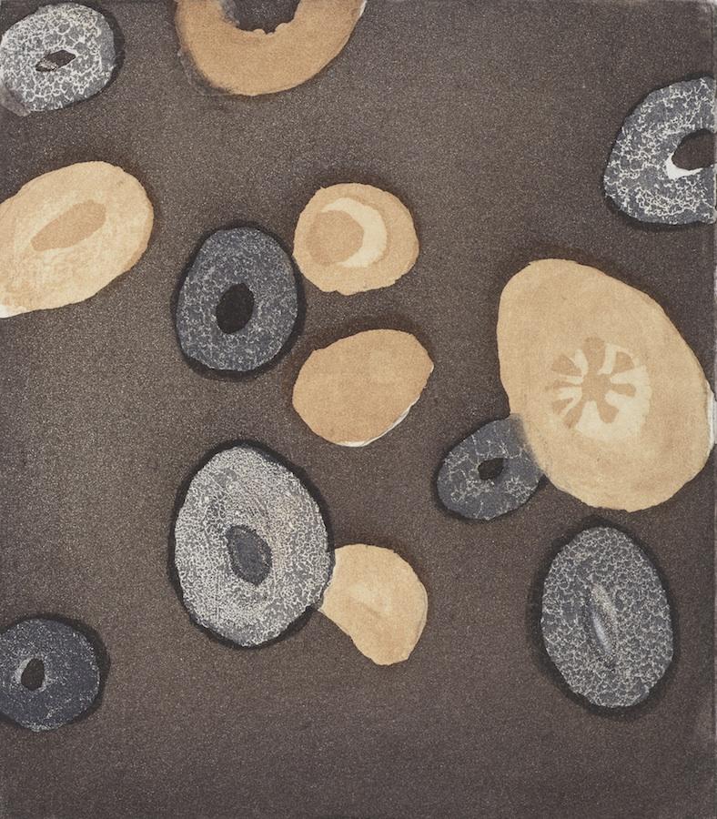 indian stones III