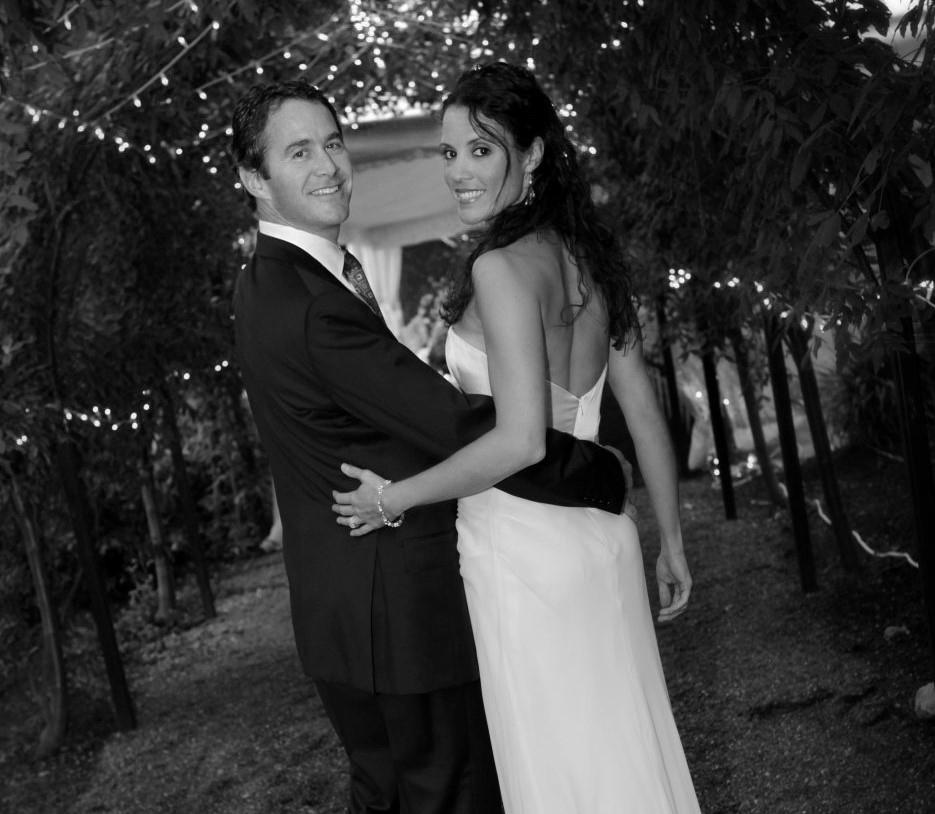 Erin & Mark -